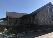 Большой дом с баней и гаражом в 95 км от МКАД - Фото 1