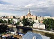 Сдается 3-х комн квартира с евроремонтом, Аренда квартир в Москве, ID объекта - 319856732 - Фото 5