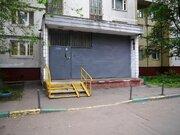 Продам в шаговой доступности от м. Люблино 2-х к.кв-ру(52/17-14/9)м2 - Фото 2