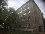 Продажа 1-комн. квартиры, 35.5 м2, этаж 5 из 5