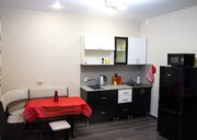 Квартира расположена в микрорайоне Юго-Западный, Квартиры посуточно в Екатеринбурге, ID объекта - 321260458 - Фото 9