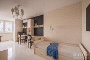 Уютная 2-х комнатная квартира с машиноместом на два автомобиля., Купить квартиру в Минске по недорогой цене, ID объекта - 321349356 - Фото 2