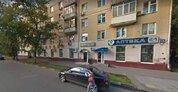 Магазин на Ухтомской