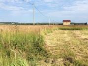 Земельный участок 7,5 соток Новосёлки - Фото 3