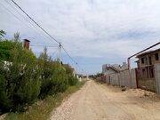 Участок в коттеджном поселке в Севастополе! 6 соток ИЖС. Сосновый лес! - Фото 5