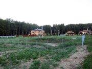 Участок 14 сот. , Ярославское ш, 29 км. от МКАД.