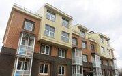 Продается однокомнатная квартира в новом доме