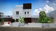 Новые замечательные 3-х и 4-х спальные Виллы на набережной зоне Пафоса - Фото 5