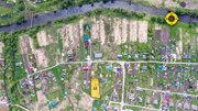 Земельный участок 20,5 соток в д. Съяново-2, Серпуховского района - Фото 3
