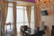 Купить квартиру с дизайнерским ремонтом в ЖК Мономах, район Сокол - Фото 3