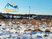 Продажа участок в Тростье с видом на Покров. - Фото 5
