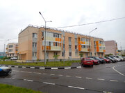 Однокомнатная Квартира Область, улица Мещера, д.4, Перово Новогиреево . - Фото 2