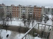 3-к квартира на 3 Интернационала 62 за 899 000 руб, Купить квартиру в Кольчугино по недорогой цене, ID объекта - 323164333 - Фото 1