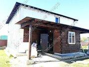 Горьковское ш. 120 км от МКАД, Ючмер, Дом 160 кв. м - Фото 2
