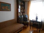 Комнату на Измайловском проспекте для одной женщины, Аренда комнат в Москве, ID объекта - 700901875 - Фото 8
