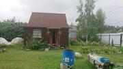 Продается отличная дача в Боровский район СНТ Русское поле
