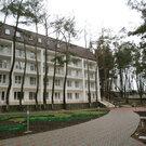 Отель-Пансионат на Берегу Чёрного Моря, 37 000 кв.м. - Фото 1