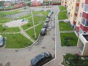 Отличная квартира в п.Новый Быт Чеховского района.
