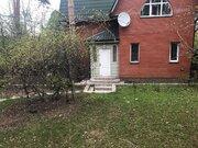 Продается 3-этажный дом в г. Пушкино - Фото 3