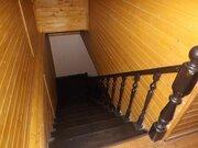 Коттедж в чернолучье, Дома и коттеджи на сутки в Омске, ID объекта - 502349891 - Фото 14