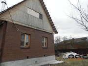 Дом село Городец - Фото 1