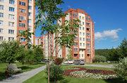 Продажа квартиры, Кольцово, Новосибирский район, Кольцово