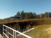Земельные участки в Новолисихе