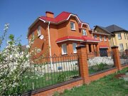 Продаётся загородный дом в черте города - Фото 2