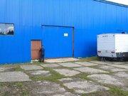 Сдается холодный склад площадью 504 кв, Аренда склада в Некрасовском, ID объекта - 900214636 - Фото 25