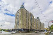 3-комнатная квартира — Екатеринбург, Центр, Белинского, 86 - Фото 1