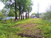 Продается участок, деревня Редино - Фото 1
