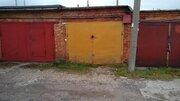 Продается гараж в г. Чехов ГСК Бадеево-1