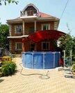 Дом у моря, Ейск, ул.Морская - Фото 1