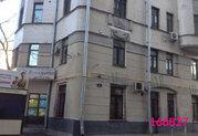 Аренда торгового помещения, м. Тургеневская, Кривоколенный пер.