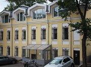 Офисный блок 102 м2 на Лихов пер. 3с2 Тверской р-н - Фото 2