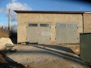 Производственное помещение (металлообрабатывающий цех) - Фото 3