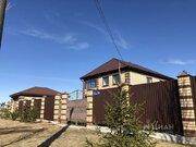 Дом в Челябинская область, Красноармейский район, пос. Петровский .