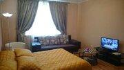 Квартира ул. Сакко и Ванцетти 74, Аренда квартир в Новосибирске, ID объекта - 317095560 - Фото 1