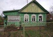 Дом 68 кв. м. Тула п. Менделеевский п. Горняк