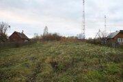 Участок с садовым домиком в пос. Андреевское - Фото 3