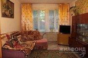 Продажа квартиры, Новосибирск, Старое ш., Купить квартиру в Новосибирске по недорогой цене, ID объекта - 316409935 - Фото 7