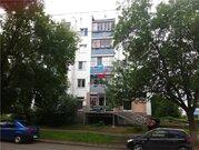 Квартира по адресу Гафури 48 (красная линия)