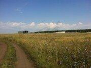 Продается земельный участок, Кулешовка д, 250 сот - Фото 2