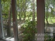 Продажа однокомнатной квартиры на улице Забалуева, 9 в Новосибирске