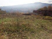 Продажа земельного участка 4.5 сотки в Ялте по улице Большевицкая. - Фото 1