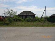 Дом в д.Белозерье, Клепиковского района, Рязанской области.