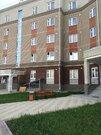 Новая квартира 38 м2 с индивид. отоплением в кирпичном доме в мкр. .