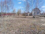 Земельный участок 10 соток в кп Колибри, д. Сафонтьево - Фото 2