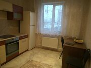 Сдается 1 комнатная квартира г. Ивантеевка Фабричный проезд дом 10 - Фото 1