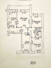 Элегантная квартира в неброских тонах, Продажа квартир в Витебске, ID объекта - 330970816 - Фото 7
